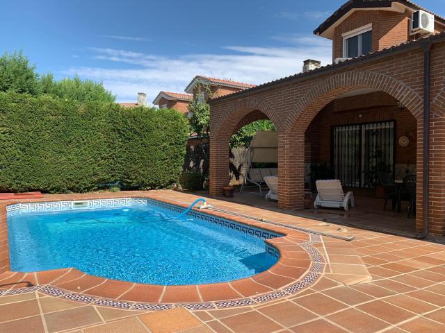 Ejemplo de piscinas 2